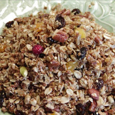 Granola Just Too Good!