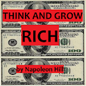 Think and Grow Rich - N. Hill icon