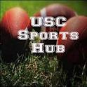 USC Sports Hub icon