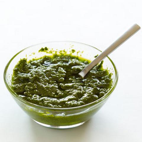 Basil Pesto Recept | Yummly