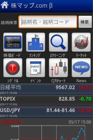 株マップ.com β