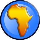 Flags of Africa 3D Free icon