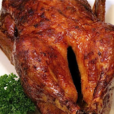 Spicy Roast Duck a La Princess