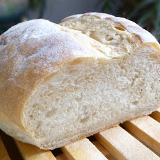 Bread Baking: A Pair of Ryes