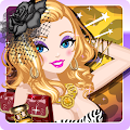 APK Game Star Girl: Moda Italia for iOS