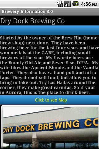 Colorado Beer Tour