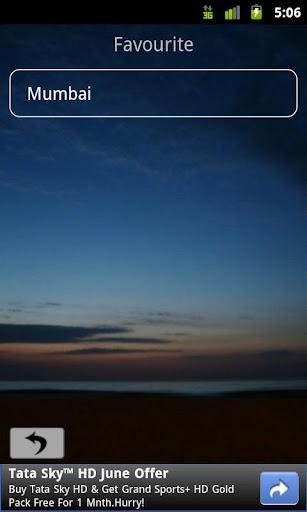 【免費旅遊App】Weather Around Me-APP點子