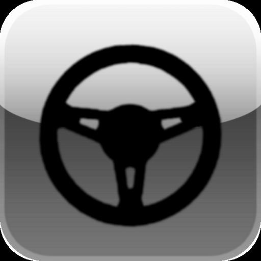 Taxi driver LOGO-APP點子