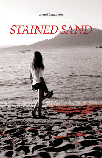 Stained Sand cover