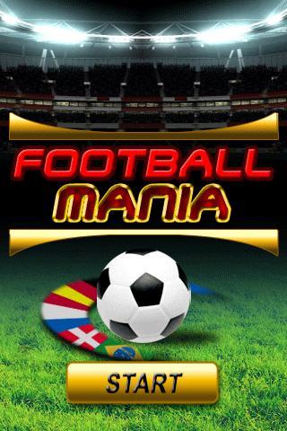Football-Mania