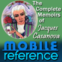 Memoirs of Jacques Casanova icon