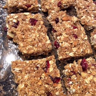 Kashi Cereal Bars Recipes