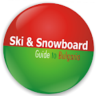 The Ski & Snowboard Guide to B icon