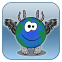 AniWorld kids animals fun game icon