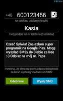 Screenshot of Darmowe SMSy PL - Bramka SMS