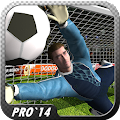 Game Professional Soccer (Football) version 2015 APK