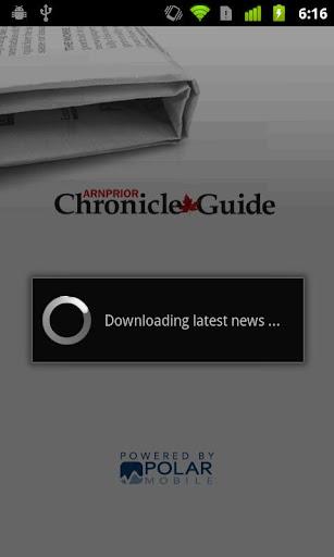 Arnprior Chronicle Guide