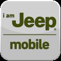 I am Jeep Mobile icon