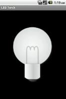 Screenshot of LED Torch