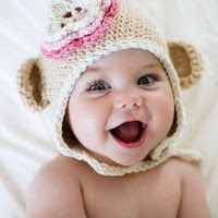 Screenshot of Cute Baby Wallpaper