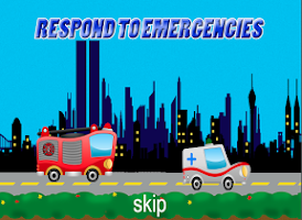 Screenshot of FireRescue32