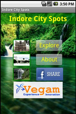 Indore City Spots