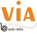 Via Web rádio icon