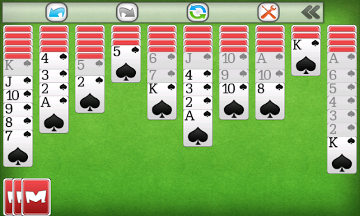 Download Spider Solitaire APK on PC