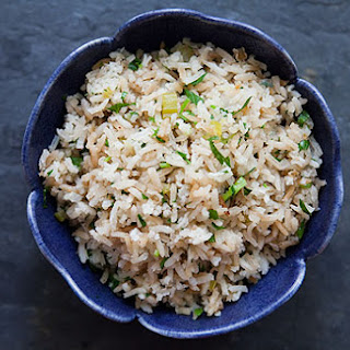 Rice Pilaf With Onion And Celery Recipes