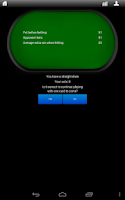Screenshot of Poker Odds Trainer