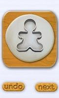 Screenshot of Make Cookies - Cooking games