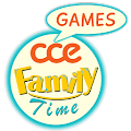 Game CCE Family Games APK for Kindle