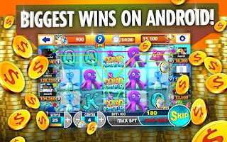 Screenshot of Clash of Slots