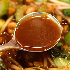 All-Purpose Stir-Fry Sauce (Brown Garlic Sauce)