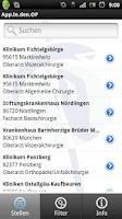 Screenshot of App.in.den.OP®