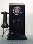 Paystations - Western Electric 653AX