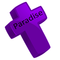 Dantes Paradise Divine Comedy icon