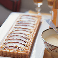 Almond Tart Shell