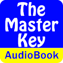 The Master Key (Audio Book) icon
