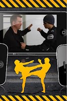 Screenshot of Krav Maga Self Defense