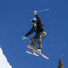 by Tracey Dolan - Sports & Fitness Snow Sports
