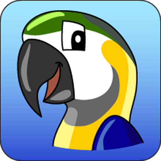 I Hear Parrot 休閒 LOGO-阿達玩APP