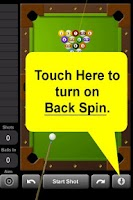 Screenshot of Touch Pool 2D