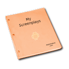MyScreenplays Pro icon