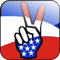 Peace Fingers doo-dad icon