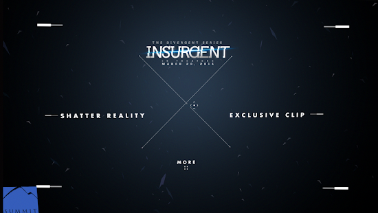 Insurgent VR screenshot for Android