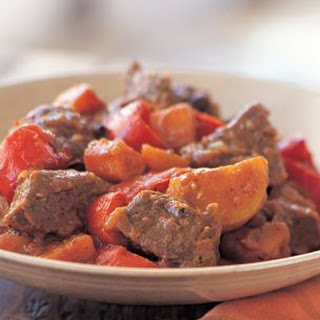 Hungarian Beef Stew