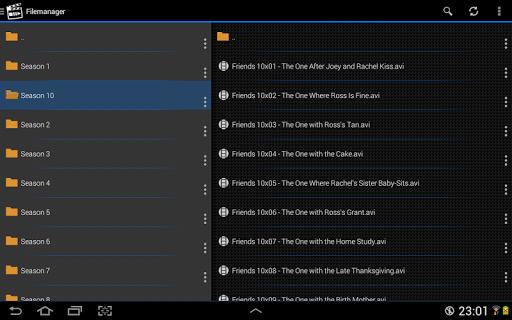 Remote for MPC PRO - screenshot