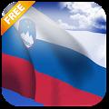 Android aplikacija 3D Slovenia Flag LWP na Android Srbija