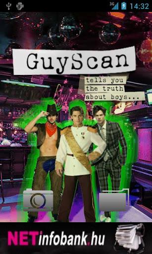 GuyScan Free